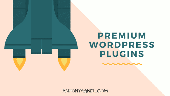 Best WordPress Premium Plugins