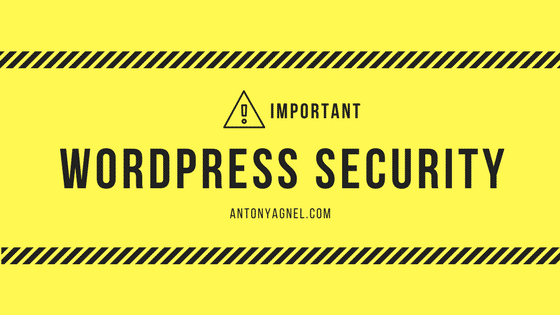How To Protect Your WordPress Site From Hackers