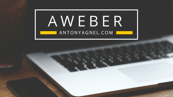why aweber is the best email marketing platform