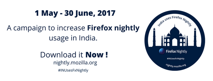 #INUsesFxNightly