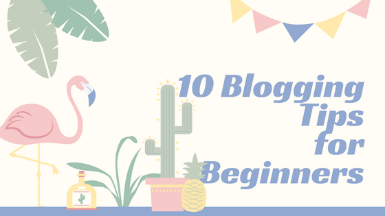 Best Blogging Tips and Tricks for Beginners
