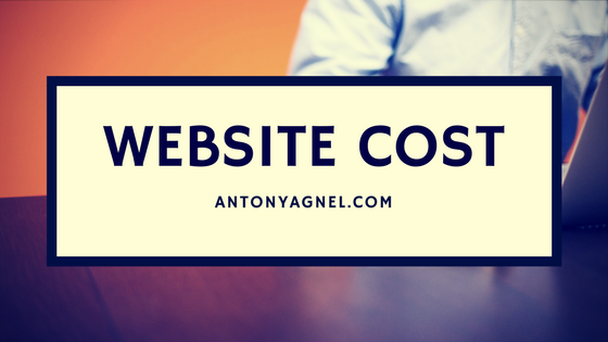 How Much Does A Website Cost - A Complete Website Cost Analysis And Breakdown