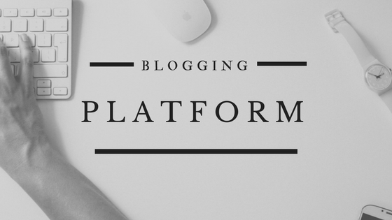Waht Is A Blogging Platform And Whcih Is The Best Blogging Platform To Make Money