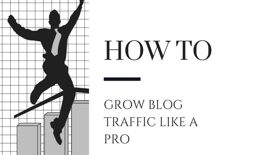 How to Increase Blog Traffic Insanely Fast
