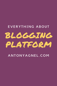 The Best Free Blogging Platforms For Making Money Online