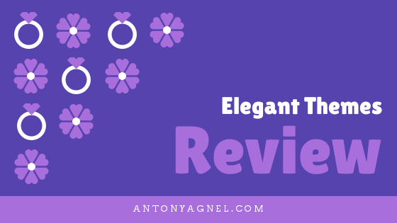 A Complete Elegant Themes Review