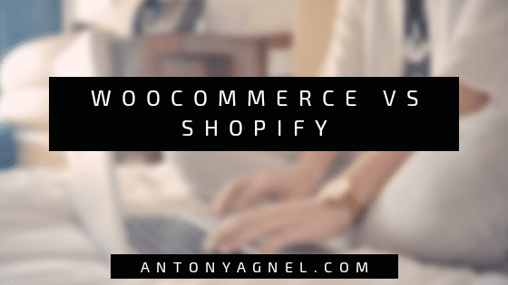 WooCommerce vs Shopify: Which is the Best eCommerce Platform - A Comparison