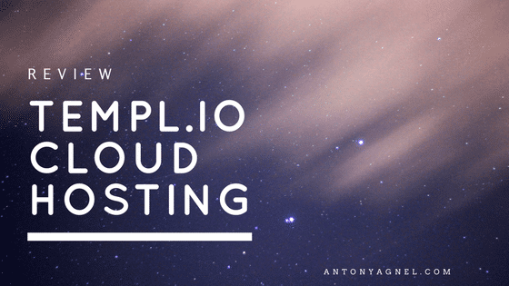 Templ.io Managed Cloud Hosting Detailed Review