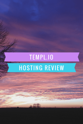 Templ.io Managed Cloud Hosting Review - Best Alternative to Cloudways Hosting