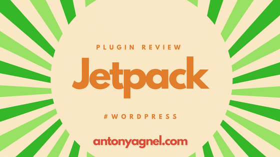 WordPress Jetpack Plugin Review - One Powerful Plugin by Automattic